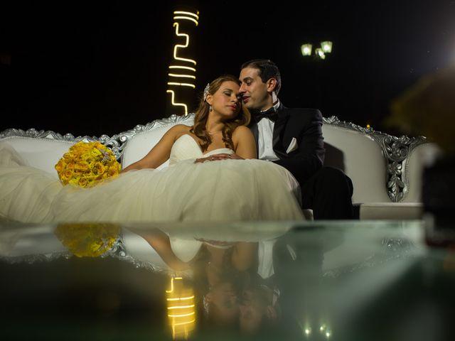 La boda de Joel y Karina en Rosarito, Baja California 15