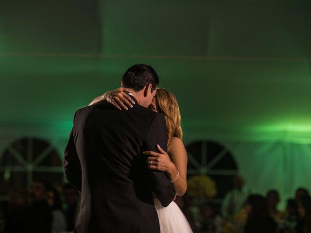 La boda de Joel y Karina en Rosarito, Baja California 16
