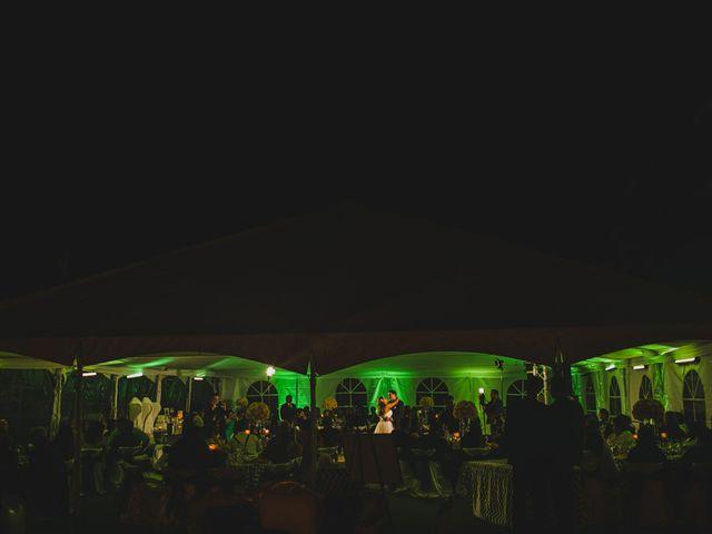 La boda de Joel y Karina en Rosarito, Baja California 17