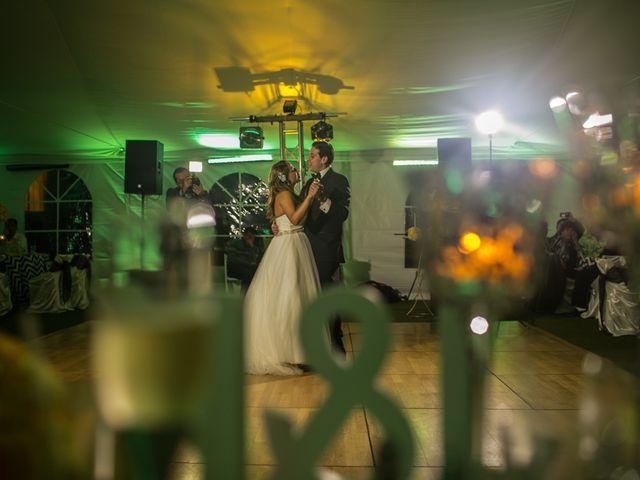 La boda de Joel y Karina en Rosarito, Baja California 18