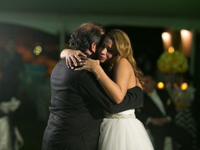 La boda de Joel y Karina en Rosarito, Baja California 19