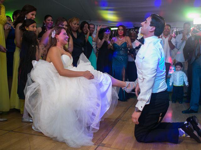 La boda de Joel y Karina en Rosarito, Baja California 20