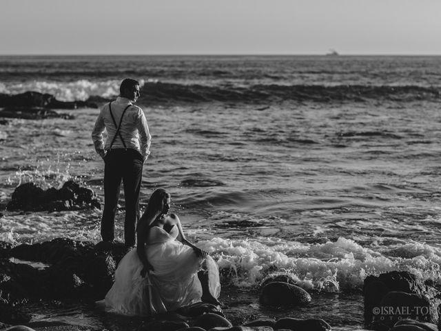 La boda de Joel y Karina en Rosarito, Baja California 24