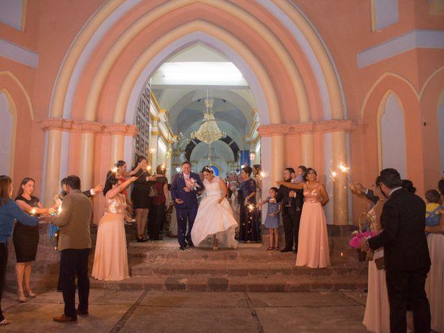 La boda de Jorge y Gaby en Colima, Colima 3