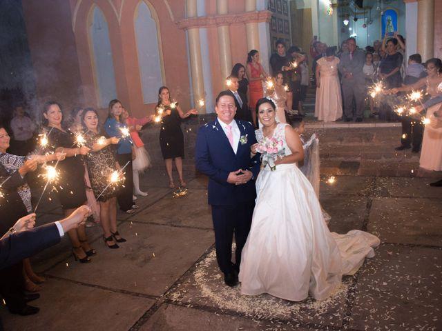 La boda de Jorge y Gaby en Colima, Colima 4