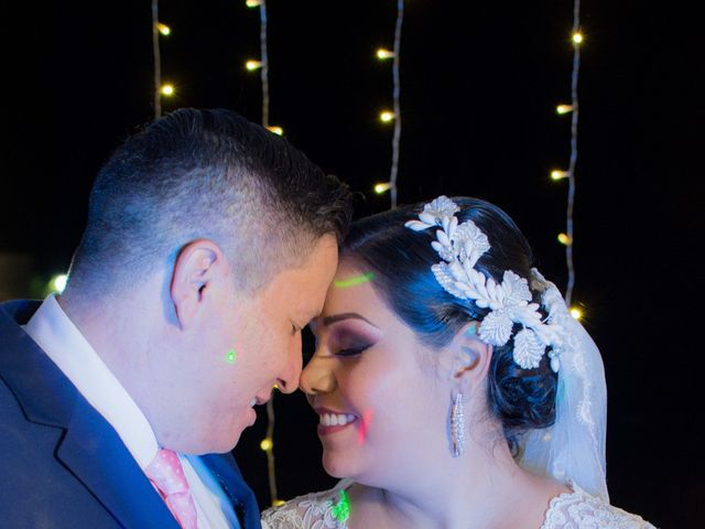 La boda de Jorge y Gaby en Colima, Colima 1