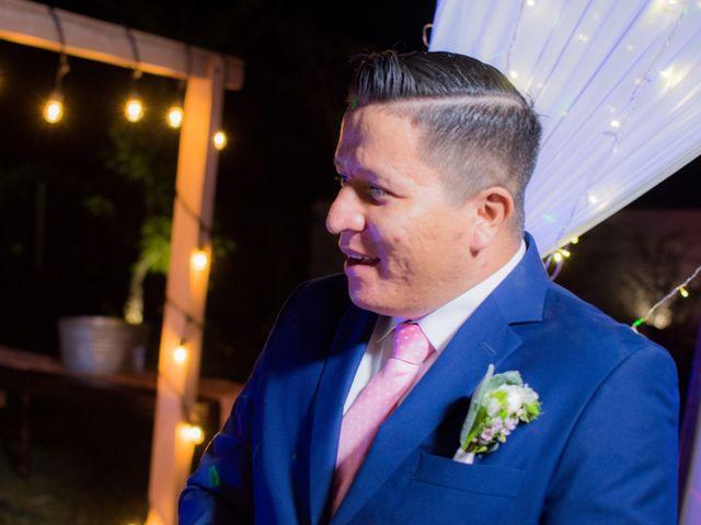 La boda de Jorge y Gaby en Colima, Colima 5