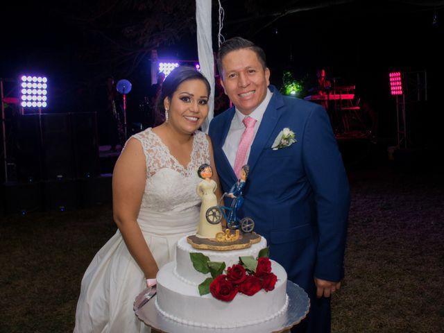 La boda de Jorge y Gaby en Colima, Colima 6