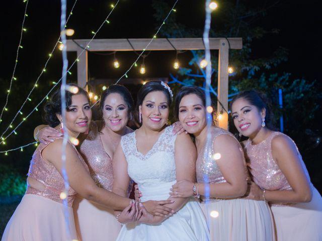 La boda de Jorge y Gaby en Colima, Colima 2