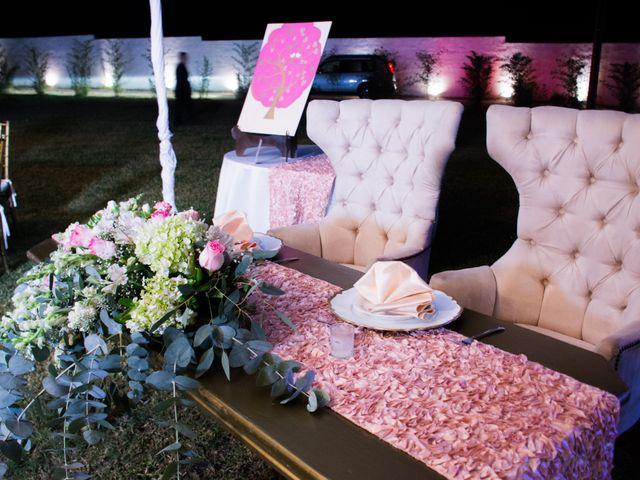 La boda de Jorge y Gaby en Colima, Colima 7