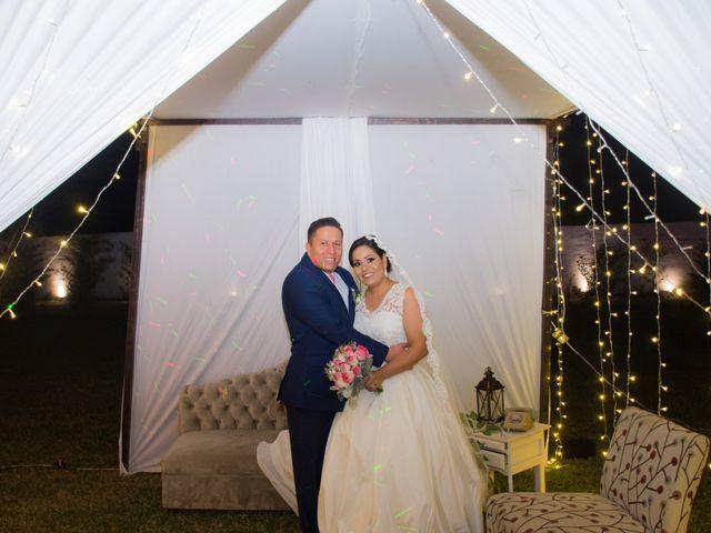 La boda de Jorge y Gaby en Colima, Colima 9