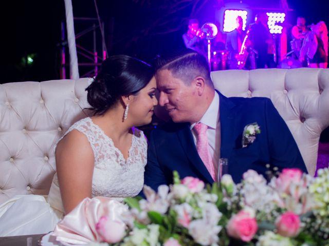 La boda de Jorge y Gaby en Colima, Colima 10
