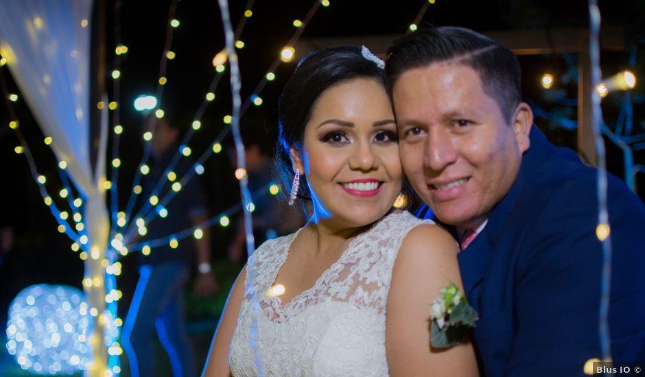 La boda de Jorge y Gaby en Colima, Colima