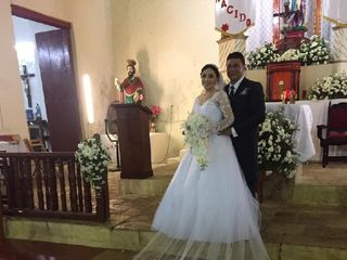 La boda de Deysi y Ermilo  1