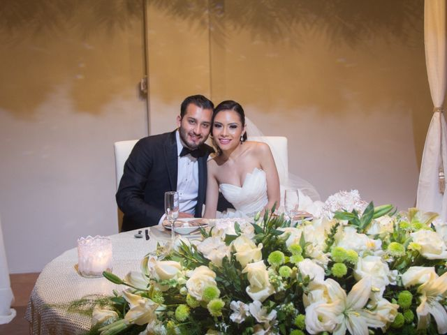 La boda de Emmirete y Salvador