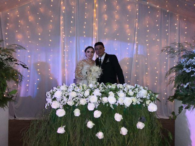 La boda de Deysi y Ermilo