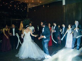 La boda de Andrea y Daniel 1