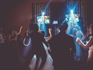 La boda de Andrea y Daniel 3