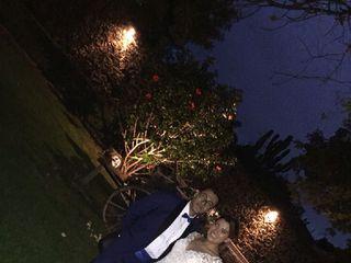 La boda de María Fernanda  y Leonardo  2