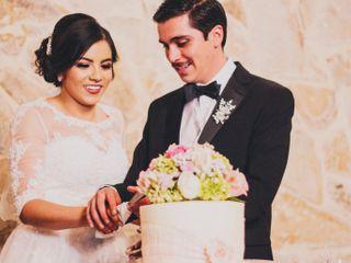 La boda de Ángeles y Gerardo 1
