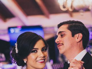 La boda de Ángeles y Gerardo 3