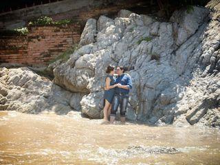 La boda de Evelyn y Rafael 3