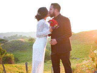 La boda de Gina y Hermes 3