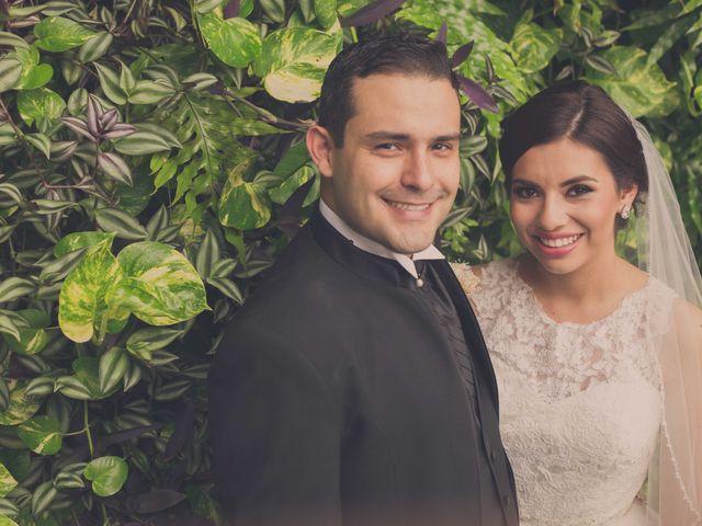 La boda de Mariana y Romeo