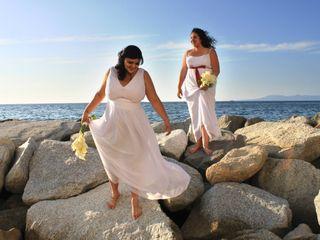 La boda de Yessica y Daniela 3