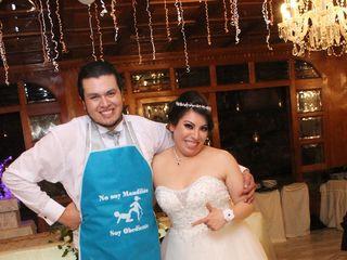 La boda de Angie  y Luis 2