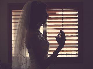 La boda de Denia y Omar 1