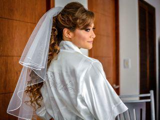 La boda de Samanta y Uriel 3
