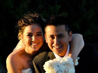 La boda de Laura  y Daniel  1