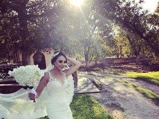 La boda de Alejandra y Xavier 2