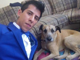 La boda de Rocio Xochitl y Luis Arturo 1