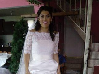 La boda de Rocio Xochitl y Luis Arturo 2