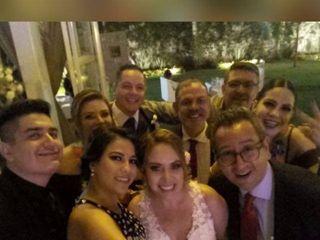 La boda de Miralda y Saul 3