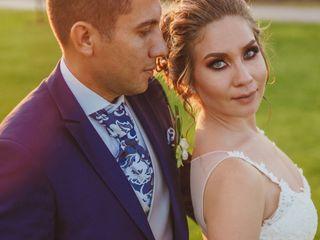 La boda de Sulidey y Antonio 1