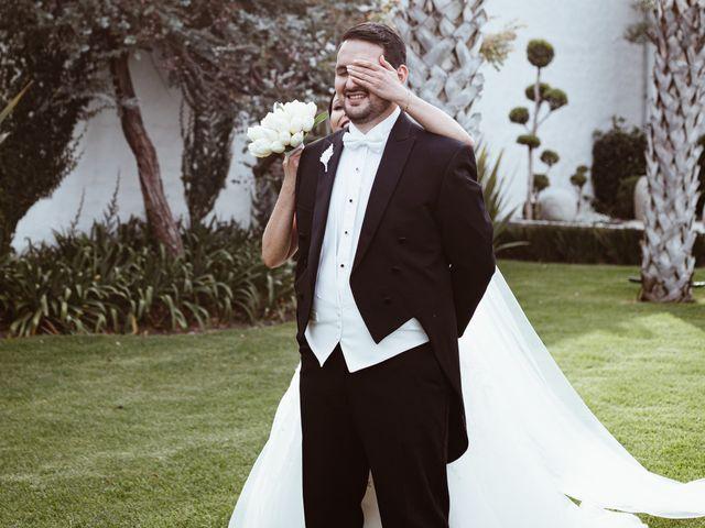 La boda de Diego y Gina en Guadalajara, Jalisco 8