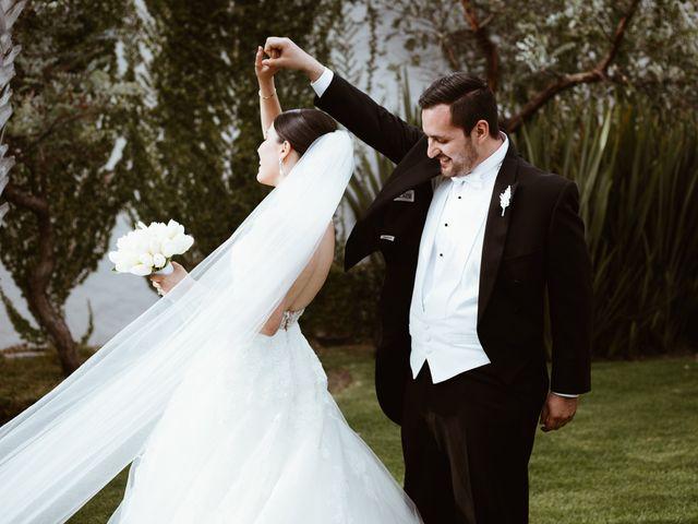 La boda de Diego y Gina en Guadalajara, Jalisco 9