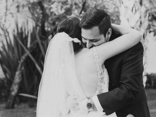 La boda de Diego y Gina en Guadalajara, Jalisco 10