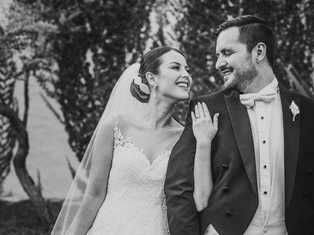 La boda de Diego y Gina en Guadalajara, Jalisco 11