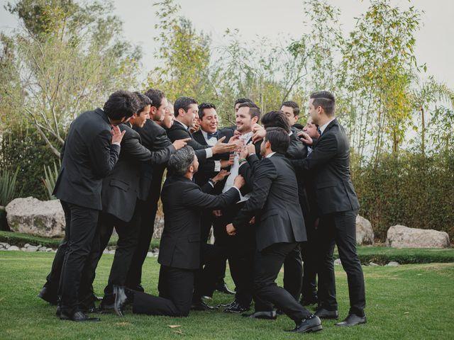 La boda de Diego y Gina en Guadalajara, Jalisco 12