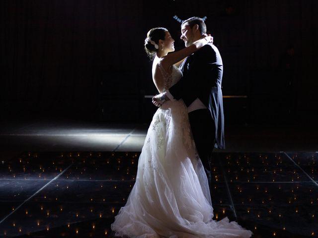 La boda de Diego y Gina en Guadalajara, Jalisco 21