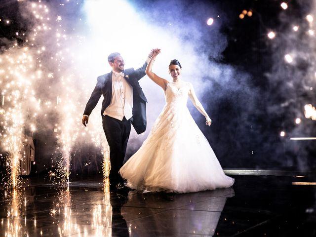 La boda de Diego y Gina en Guadalajara, Jalisco 25