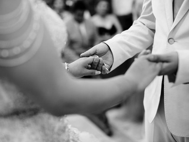 La boda de Carlos y Cinthia en Texcoco, Estado México 10