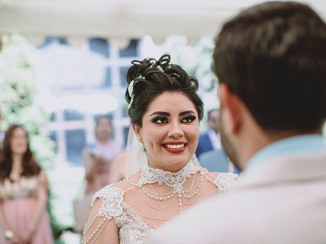 La boda de Carlos y Cinthia en Texcoco, Estado México 19