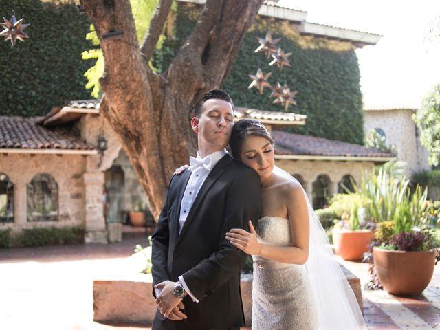 La boda de Ara y Lalo