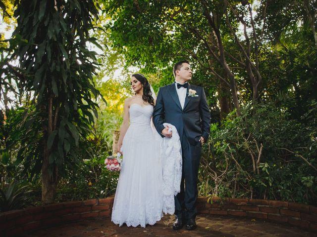 La boda de Diana y Raúl