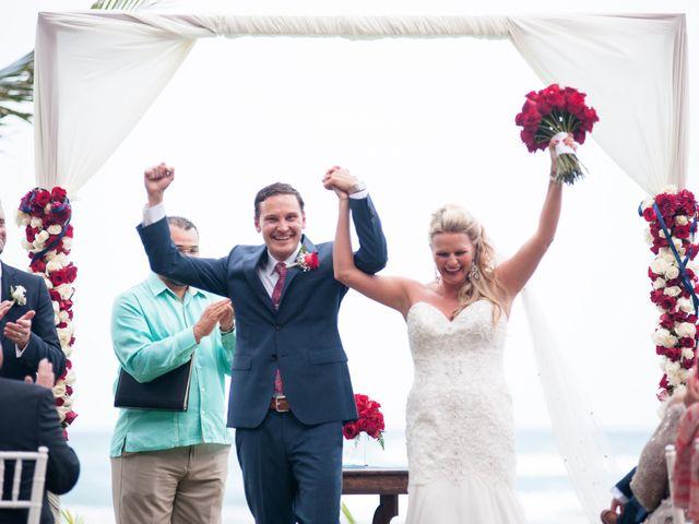 La boda de Brianne y Marc